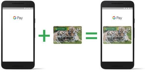 Какие карты и банки поддерживает Google Pay?