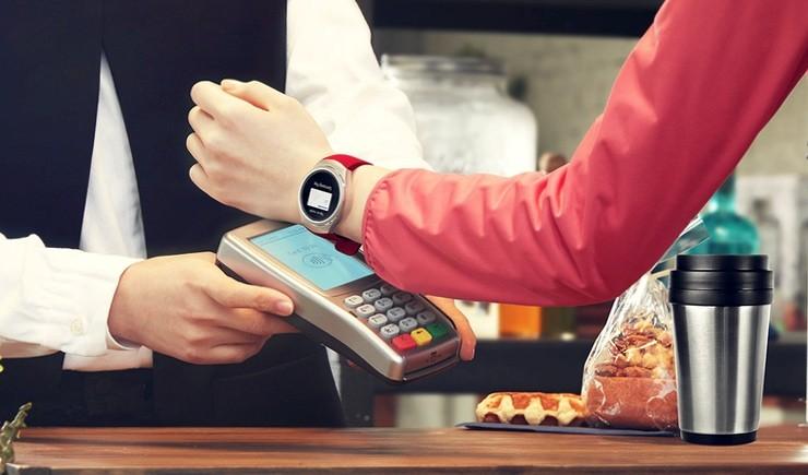 Что такое Android Pay?
