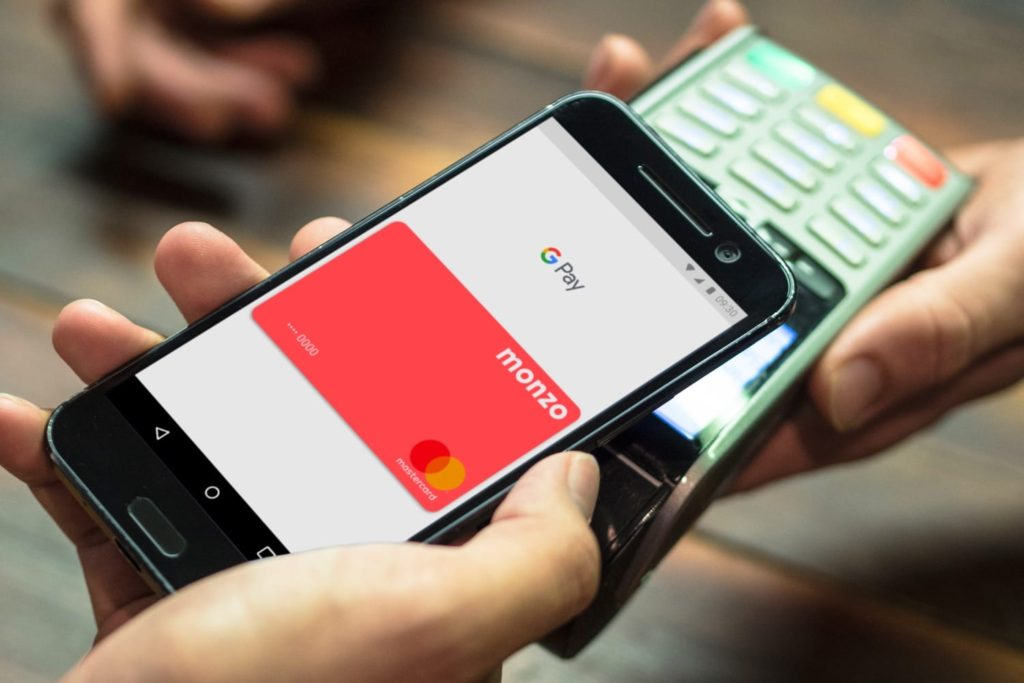 Google Pay (Android Pay) на Xiaomi Redmi Note