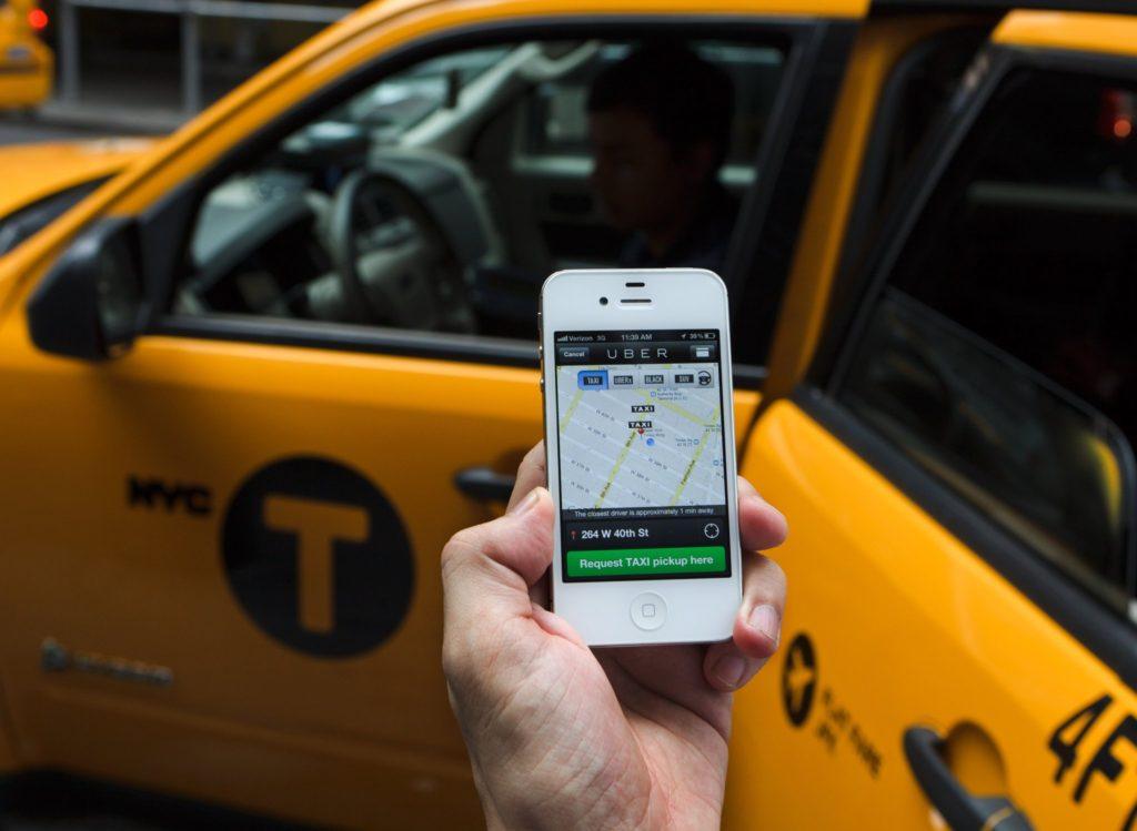 Оплата Яндекс Такси через Apple Pay, Samsung Pay, Google Pay?