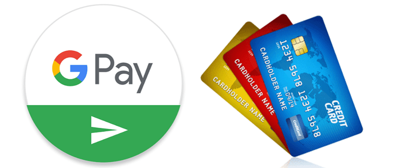 Google pay и карты лояльности