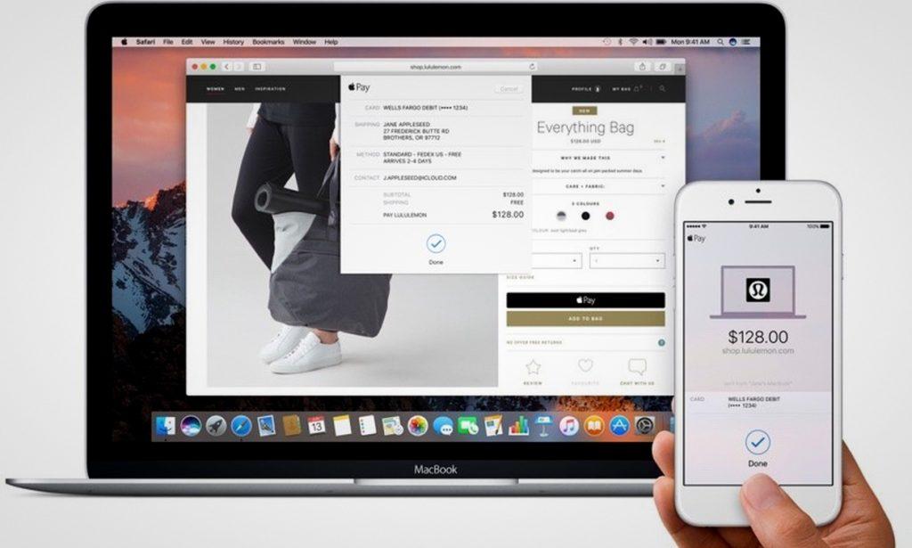 Как проверить Apple Pay без терминала?