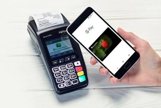 Нужен ли интернет для оплаты Google Pay?