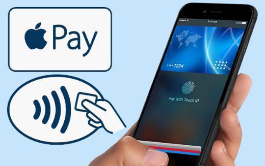 Как пользоваться Apple Pay на iPhone 6: как включить