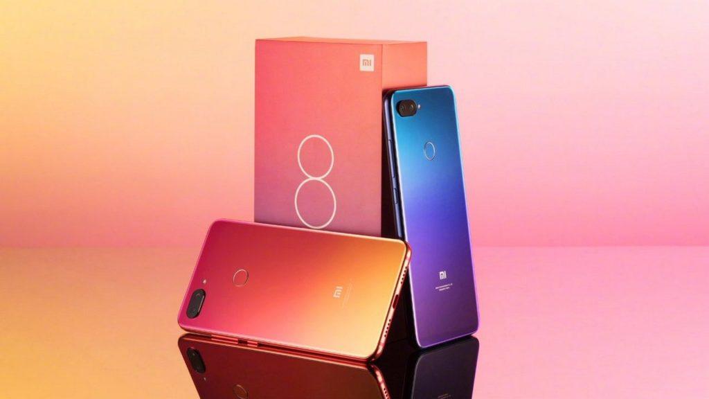 Mi 8 Lite и NFC: есть или нет бесконтактная оплата на Xiaomi