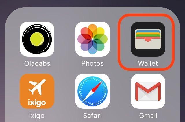 Как пользоваться Wallet на Айфоне: приложение
