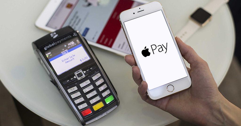 Оплата НФС (NFC) с телефона: как платить
