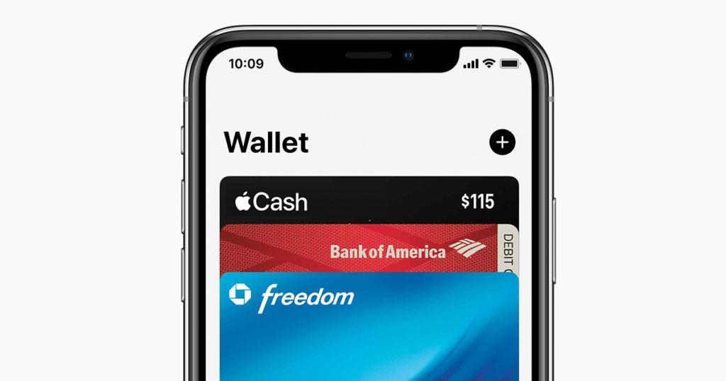 Как добавить дисконтную карту в Wallet на Айфоне