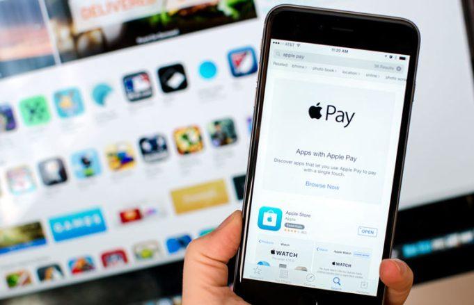 Как пользоваться Apple Pay на iPhone 7: пошаговая инструкция