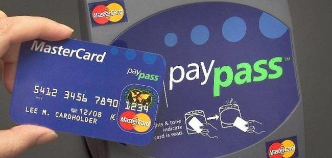 PayPass: что это в карте, как работает, как пользоваться