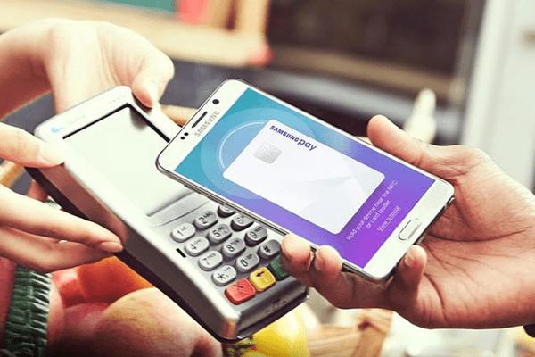 Как работает MST в Samsung Pay?