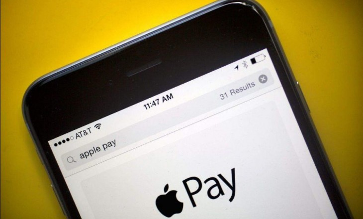Как скачать приложение Apple Pay на iPhone?