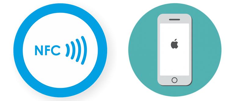 Iphone 5s: NFC есть или нет, как включить его