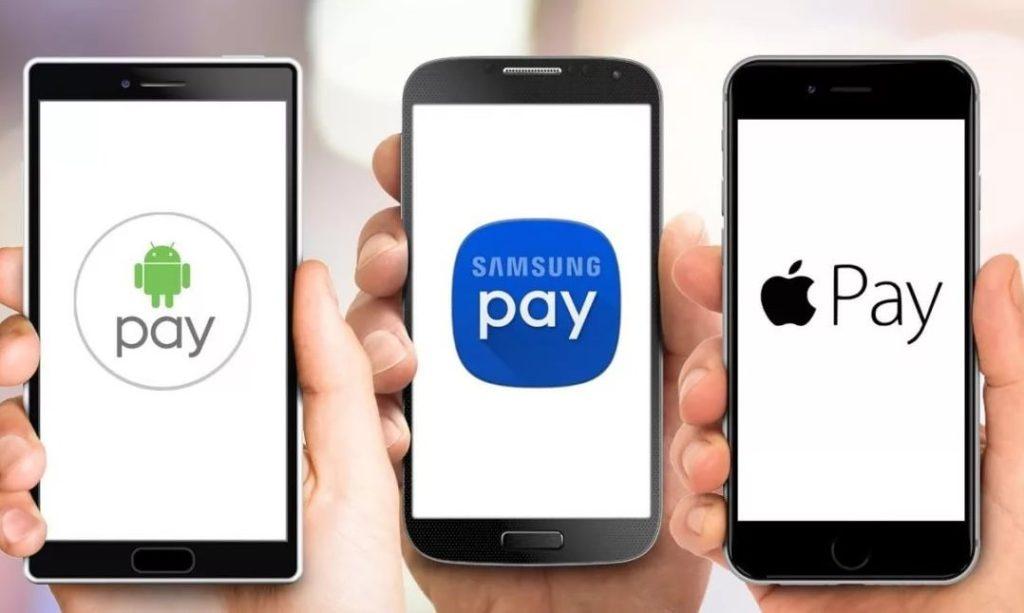Как оплачивать телефоном вместо карты Сбербанка