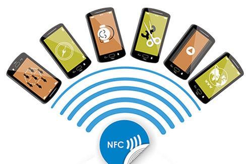 Не работает NFC в телефоне Андроид: не реагирует на терминал