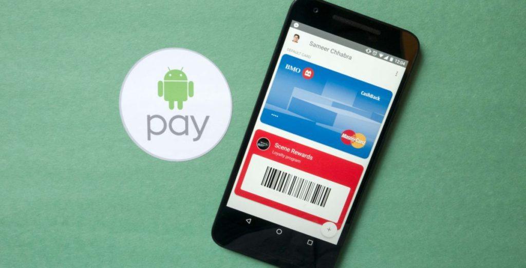 Нужен ли интернет для NFC оплаты: работает ли без него