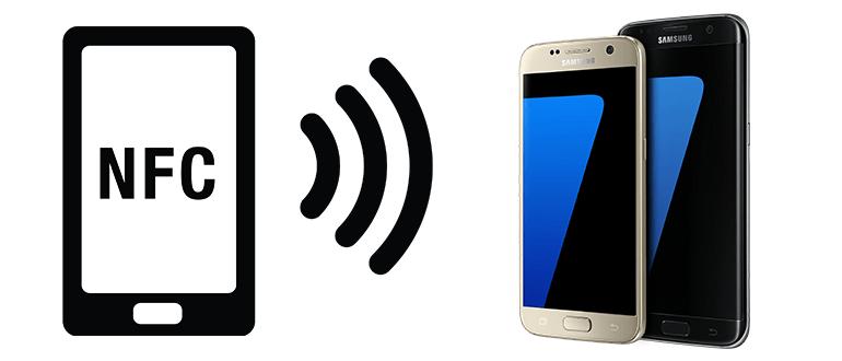 Что такое NFC в смартфоне Самсунг: как настроить