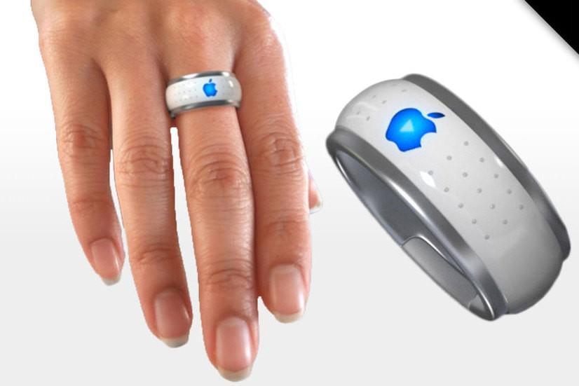 NFC кольцо для оплаты покупок от Сбербанка